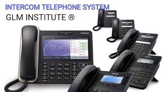 Building Intercom system