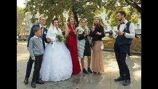 Свадьба Сергея и Анны зал-1