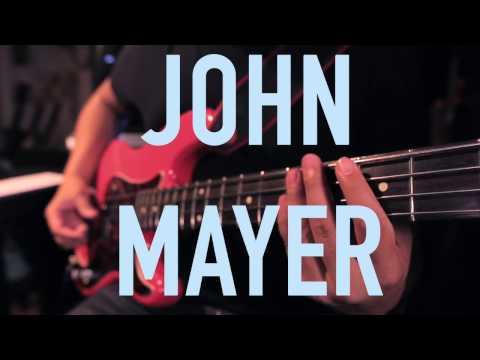 Rosie - John Mayer (Bass Cover) Pino Palladino Bass®