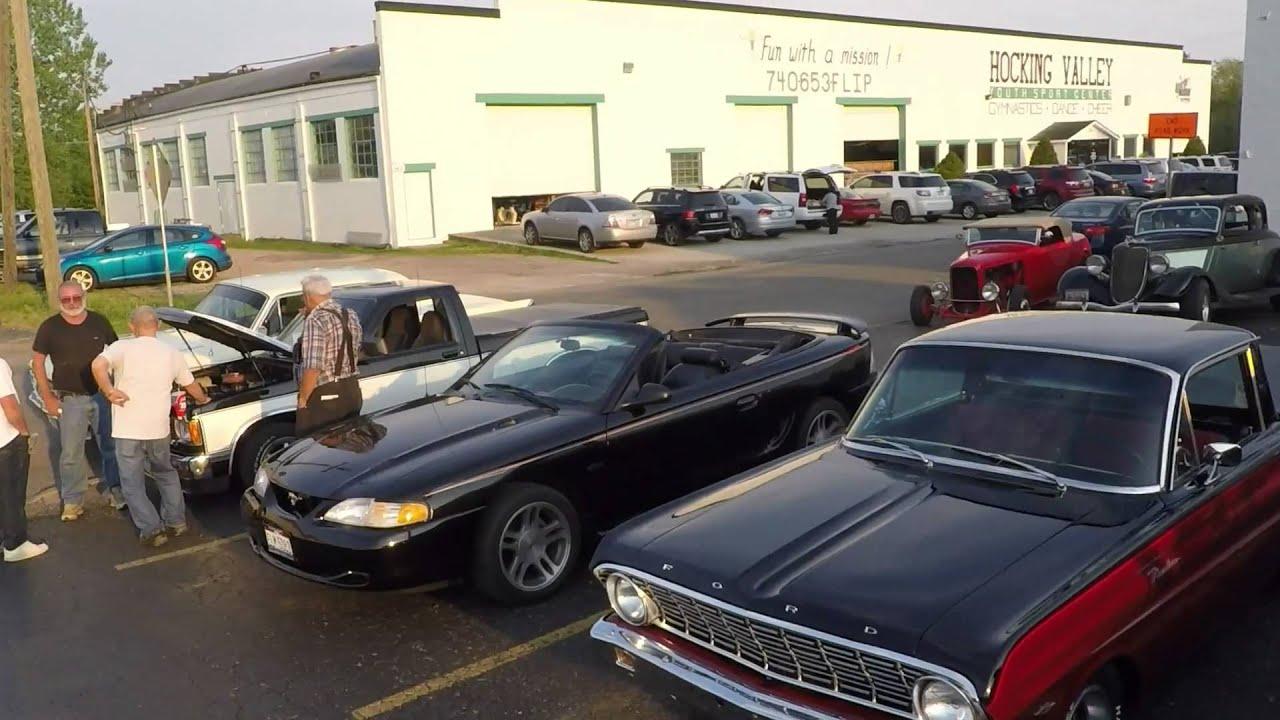 Car Dealerships In Lancaster Ohio >> 20150507 Lancaster Ohio 3 5 Minute Walk Around Video For Fair