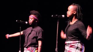 "#BNV14 Finals: Cape Town ""Womanhood Hotline"""