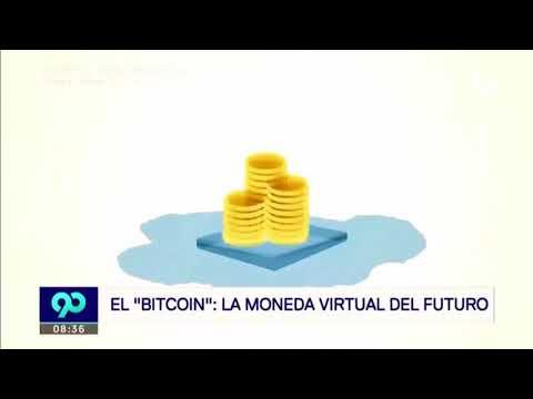 El bitcoin según Latina Noticias 26 01 2018