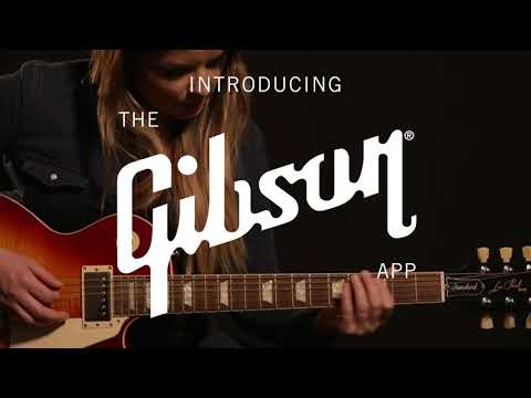Introducing: The Gibson App!