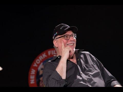 Discussion with Screenwriter Joseph Michael Straczynski at New York Film Academy