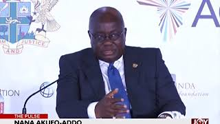 State of Africa - The Pulse on JoyNews (22-6-18)