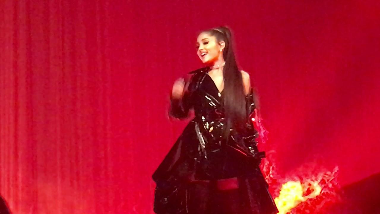 Ariana grande dangerous woman visual 1 - 2 part 9
