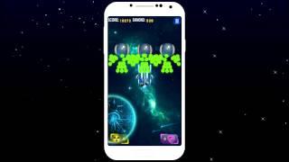 Galaxy Wars: Space Defense