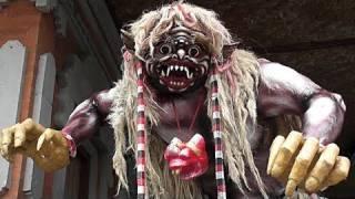 видео Как отмечают Новый год на Бали