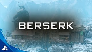 Call of Duty: Black Ops III – Descent DLC Pack: Berserk Preview | PS4