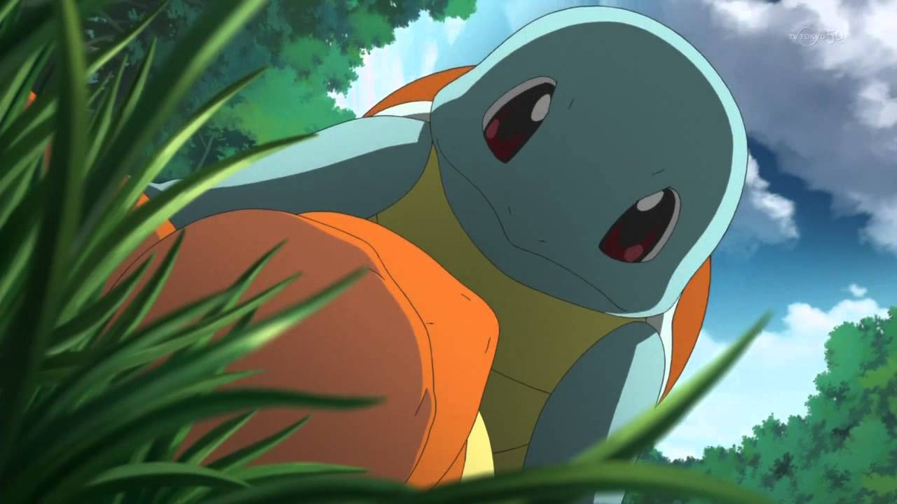 Squirtle X Charmander Otp - Squirtle Raping Charmander -4669