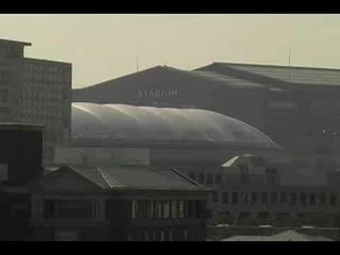 RCA Dome deflation