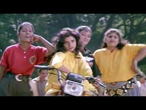 Nirnayam  Movie || Oh Paapalu Papalu Video Song || Nagarjuna, Amala