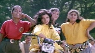Nirnayam  Movie    Oh Paapalu Papalu Video Song    Nagarjuna, Amala