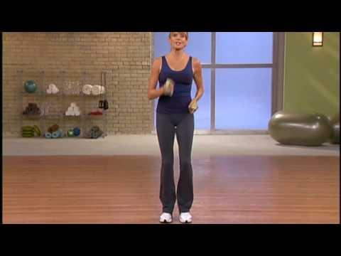 Martha Quinn - Wellness Shot: A 10-Minute Walk Is Good For You