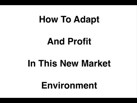My 80-Minute Webinar From Tokyo On How To Adapt To This New Market