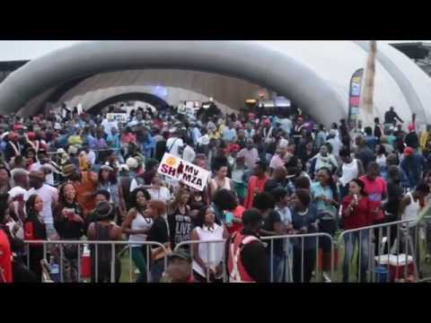Dj Shimza's 5th Annual One Man Show 2013 After movie