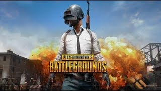AKSİYONU BOL MAÇLAR !   Playerunknown's Battlegrounds