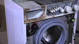Замена подшипников в стиральной машине БЕКО (Часть 3)(Это последняя часть, из трех, в которых я расскажу и покажу как поменять подшипники в стиральной машине..., 2016-03-10T12:08:00.000Z)