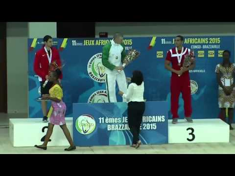 All Africa Games - Swimming (Medals)