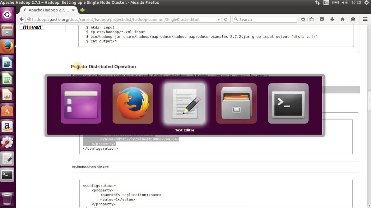 install zookeeper server ubuntu