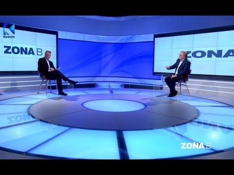 Zona B Festive - Hashim Thaçi - 02.01.2018 - Klan Kosova