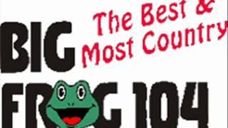 O&A: Jocktober October 3rd 2011 Froggy 104