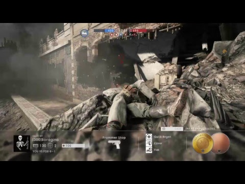 PS4live Battlefield 1 Chilling Out Killing Maybe Sniping Fools Who Knows