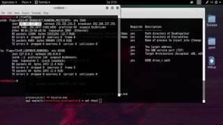 Use exploit Eternalblue_Doublepulsar