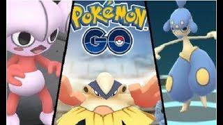 New event in Pokemon Go!  2 new shiny Pokemon, brand new raids & more!