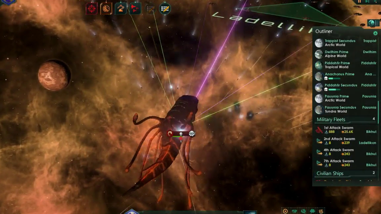 how to build a fleet in stellaris