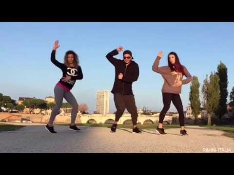 Materialista - Silvestre Dangond & Nicky Jam , Coreografia Pegatejherrera