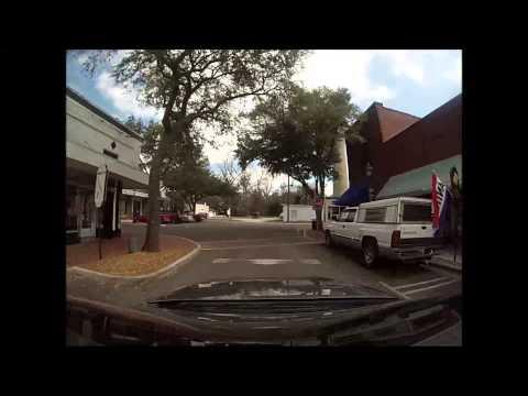 Walterboro, SC GoPro video