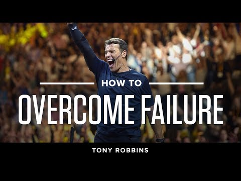 How to Make the Decision to do the Impossible | Tony Robbins Podcast