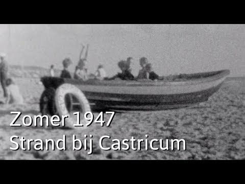 De zomer van 1947