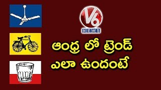 Election Results 2019 | Senior Journalist Madan Over Andhra Pradesh Poll Results | V6 News
