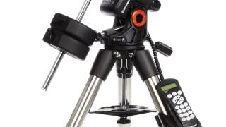 Celestron Advanced VX Schmidt Cassegrain Product Overview