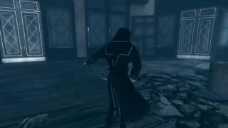 Dishonored: Daud Vs Corvo (High Chaos)