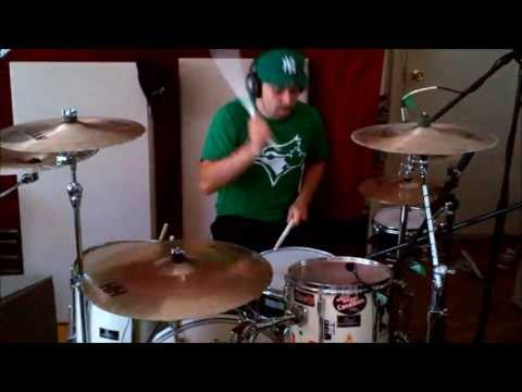Lil Jon - Dirty (Let's Go) - Kel Behind the Kit Drum Remix.wmv