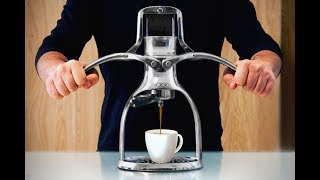 Amazing Coffee Machines and Gadgets for Make Good Coffee
