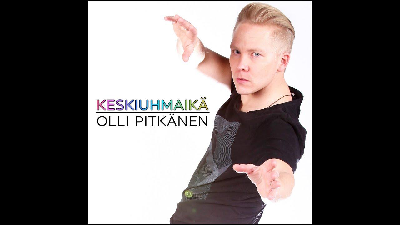 Olli Pitkänen