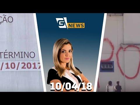 Gazeta News - 10/04/2018