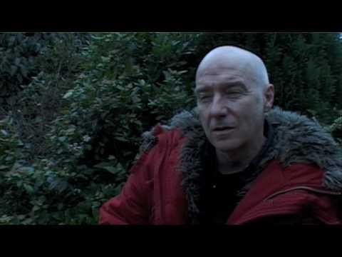 Burnsong - Midge Ure Interview