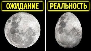 43 факта о Луне, которые покажут, насколько мало мы о ней знаем