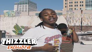 Download LordeTheTopScore - Gangsta Talk (Exclusive Music Video) ll Dir. DrewShotYa [Thizzler]