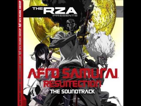 Afro Samurai Resurrection OST - 10 - Nappy Afro