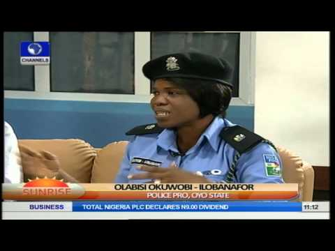 Ibadan Kidnappers Den: How Did It Go Unnoticed? Pt.1