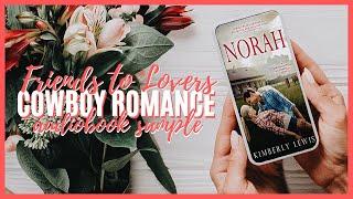 Norah (The McKades of Texas, Book 2) Audiobook Sample