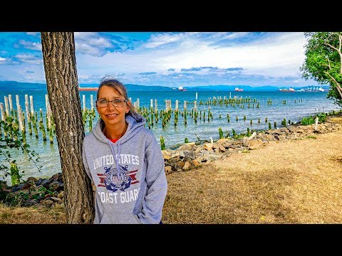 Epic Road Trip to Coast!! • 2017 Honda Ridgeline! | TheSmoaks Vlog_638