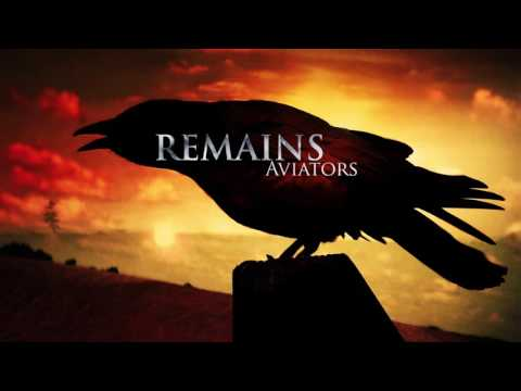 Aviators - Remains (Fallout Song | Dark Electronic)