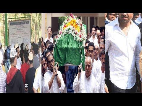बॉलीवुड के इस खान की मां का हुआ निधन, सितारों ने जताया दुख|| Actor's Mother Death